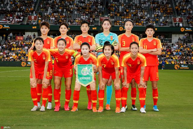 澳大利亚女子足球联赛